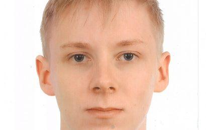 25-jähriger Moritz Wiemers wird vermisst