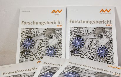 OTH Amberg-Weiden veröffentlicht Forschungsbericht