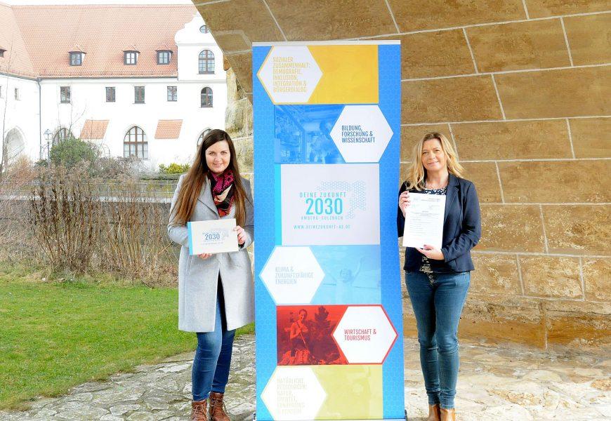 Endspurt für Einreichung nachhaltiger Projektideen im Landkreis Amberg-Sulzbach