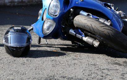 Mit Sicherheit Spaß am Motorradfahren