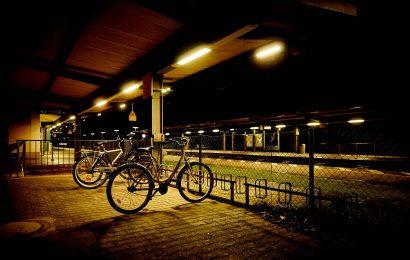 Vorsicht Fahrraddiebe – die Polizeiinspektion Eschenbach i.d.OPf. rät