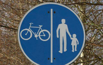 Symbolbild: Verkehrszeichen