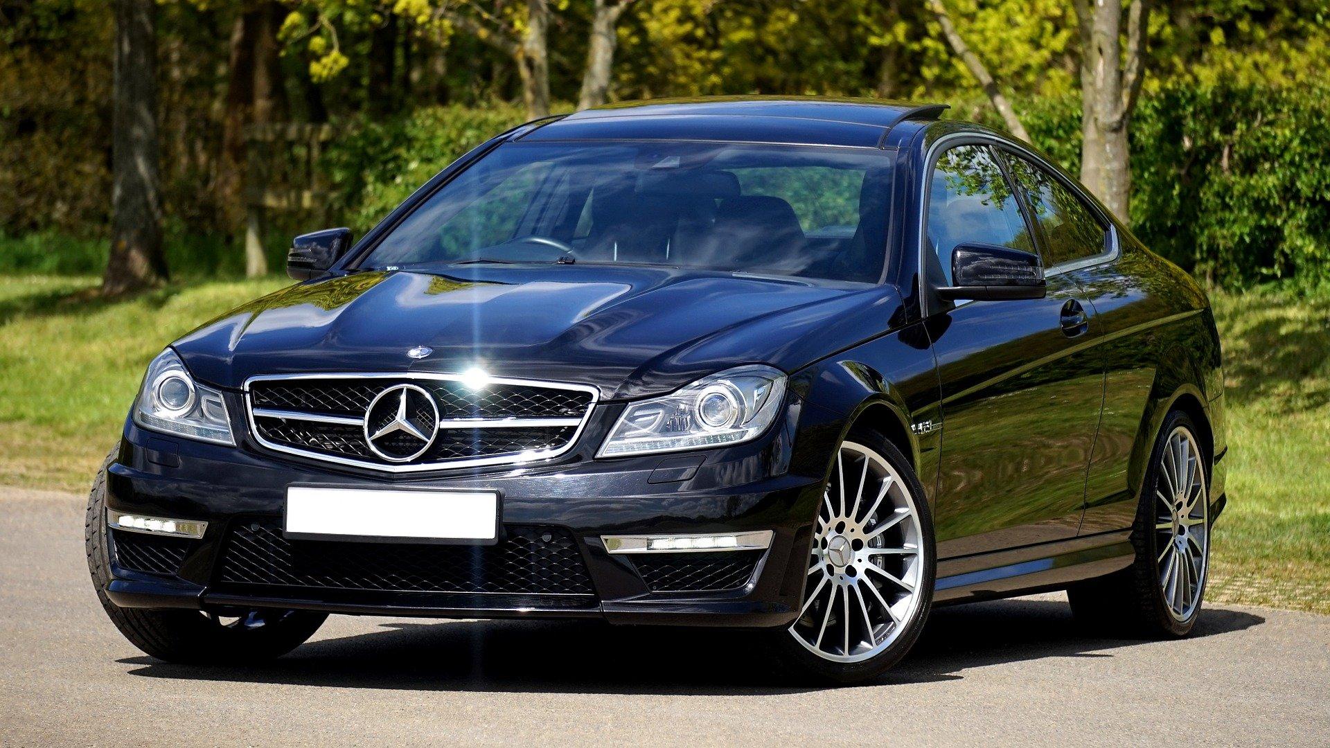 Symbolbild: Mercedes-Benz