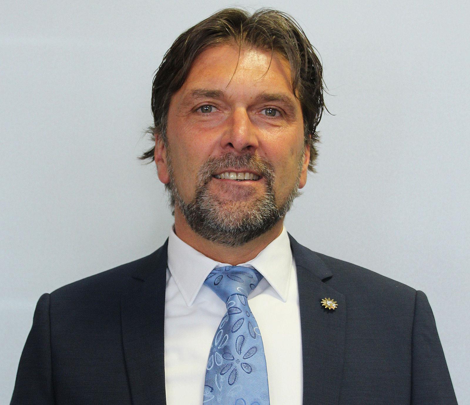 EKHK Peter Krämer, stellvertretender Leiter der Kripo Amberg Quelle: Polizeipräsidium Oberpfalz