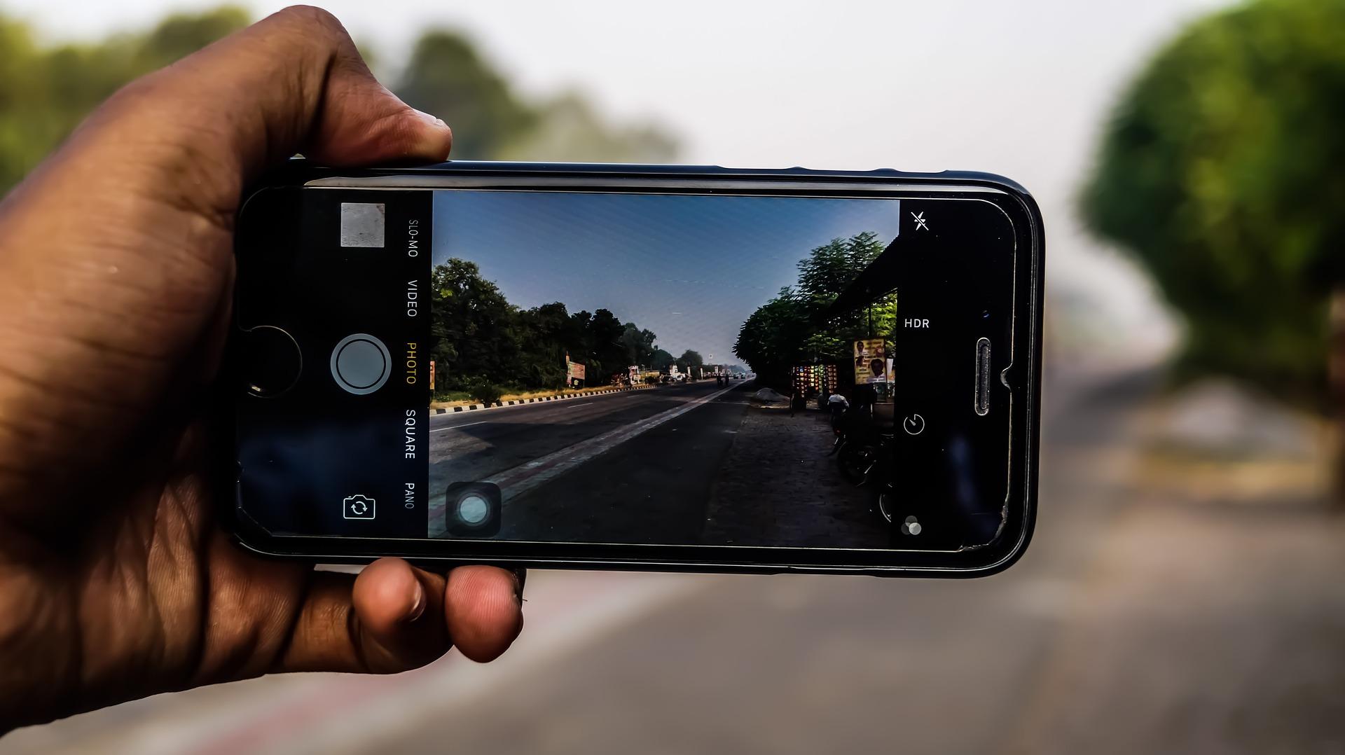 Polizeibeamte bei Einsatz in Cham widerrechtlich gefilmt